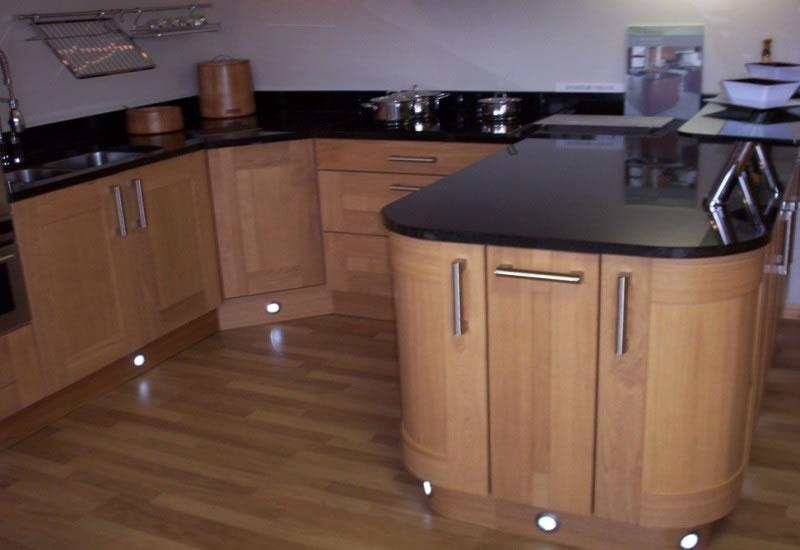 Work Surfaces D S Kitchens Ltd