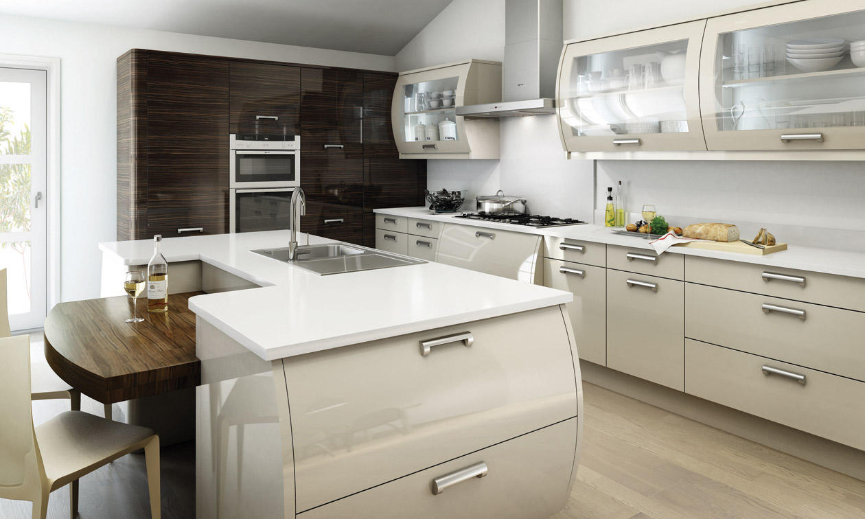 Kitchens Birmingham D S Kitchens Ltd