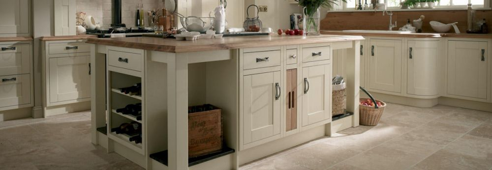 In-Frame Kitchens